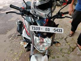 Good condition with showroom service