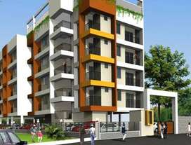 ONE BHK BUDGETED STUDIO APARTMENTS IN GURUVAYUR NEARING COMPLETION