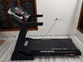 Used Treadmill for Sale in good condition