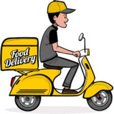 Must have two wheeler and DL- Food delivery