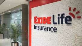 Exide Life Give a Lifetime earning oppurtunity...