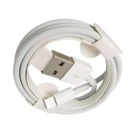 Kabel Data Original Lightining iPhone 5/5s/5c Garansi 1 Bulan