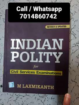 UPSC IAS IPS IRS IFS BOOKS AND MATERIALS