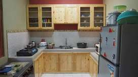 kitchen set jati belanda