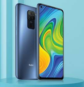 Redmi Note 9 pro model is available with us in neat and clean conditio