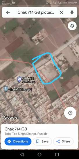 6kanal 13Marla.property sale.front 12 shops rady.n back plots