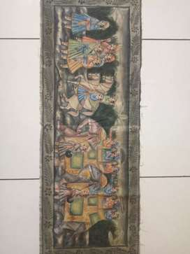 Rajputana Paintings