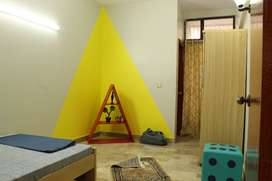 Room Near Dolmen Clifton for Bachelor Working Professionals in Karachi