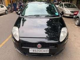 Fiat Punto Active 1.2, 2009, Diesel