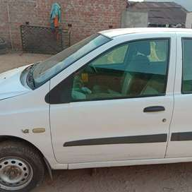 Tata Indica 2005 Diesel Good Condition