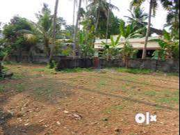 13 cents residential land for sale at chalappuram.