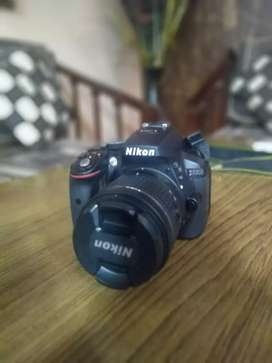 Nikon D5300 DSLR Camera for sale