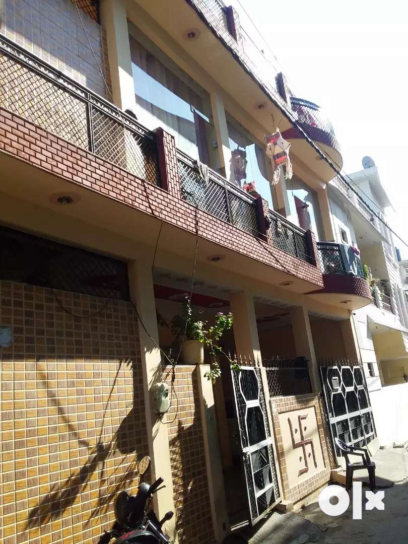 2 bed room with loby seprate House for Rent 0