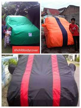 bodycover mantel sarung kerudung selimut mobil 074