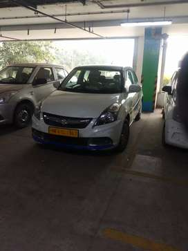 Dzire car 9 Rs per km