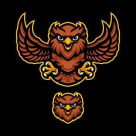 Jasa Desain Grafis Logo Brosur Banner Packaging Undangan Dll   999115