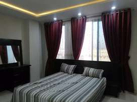 Furnished Flat for Rent in Citi Housing