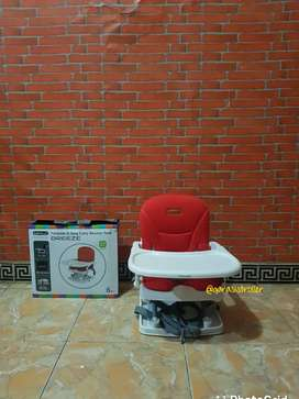 Booster seat baby elle New
