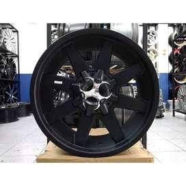 Velg Racing R20 Terbaru Hilux Double Prado Pajero Fortuner BIG HORN