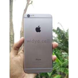 Second iPhone 6 Plus 64GB Gray Ex Distributor