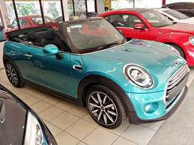 Like New Km1500 Mini Cooper Cabrio Convertible 2019. tt jcw s coupe