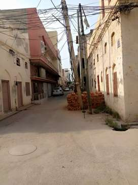 4.5 marla commercial house for in khanewal in golden location
