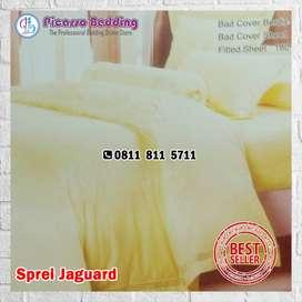 Sprei Bedcover Jaquard JA-04 Siap Kirim Hingga Sumbawa