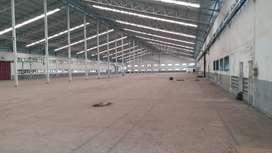 Disewakan Gudang di Ngoro, Mojokerto, LT: 9.660 m2, LB : 9.660 m2