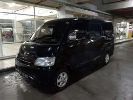 Daihatsu Granmax AC M.B 1.3 D MT Th.2012 Mulus