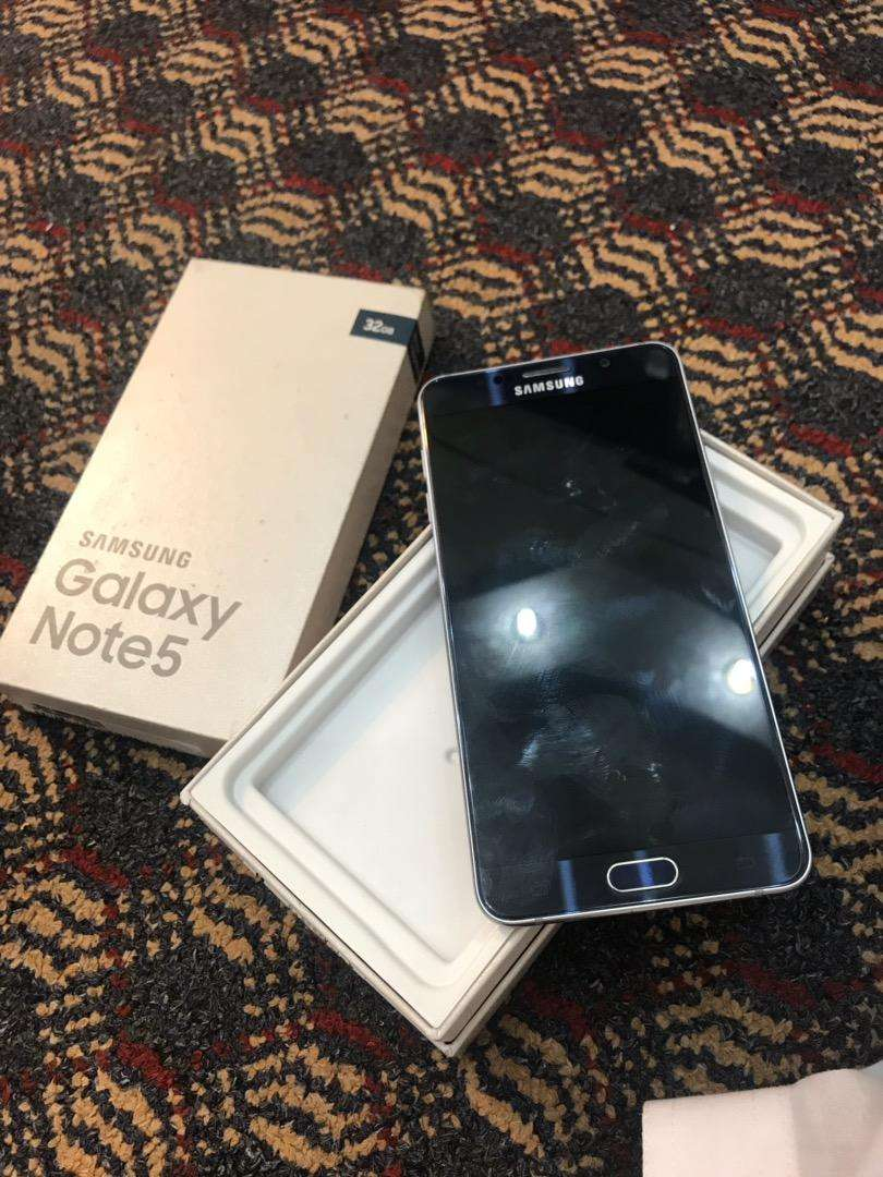 Note 5 920c duos for sale 0