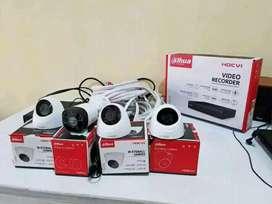 Ahli pasang camera CCTV online via Android