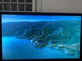 Benq 22 inch 60hz monitor 3 year old