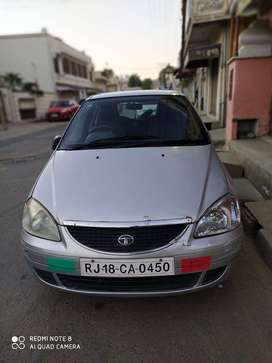Tata Indica DLS model 2007, Very good condition with 27kmpl