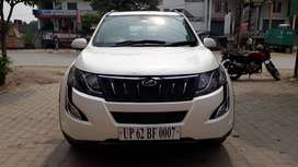 MAHINDRA XUV W10 2017 With VIP Number Excellent Condition