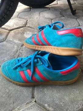 Adidas Hamburg size 40 1/3