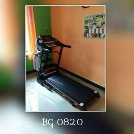Jual Sepeda Statis // Treadmill // Home Gym  // i Montana