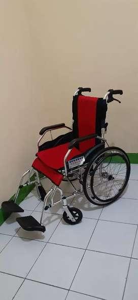 Jual kursi roda dari taiwan