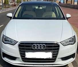 Audi A3 2016 Diesel Good Condition