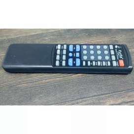 Remote tv multy bisa hampir  semua tv furita no joker multi iw1