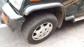Mahindra Bolero 2005 Diesel Good Condition