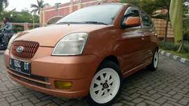 Picanto cosmo at 2006 oranye manis