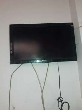 sansui 22 inche led