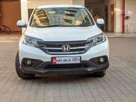 Honda CR-V 2.0L 2WD Automatic, 2013, Petrol