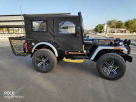 Modified Open Jeeps Willy's Jeeps Hunter jeeps Gypsy modified