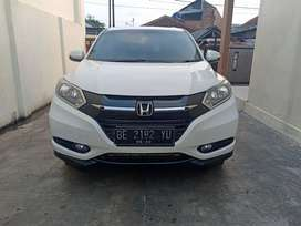 Honda HRV 1.5 E metic cvt 2015 mulus