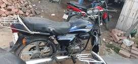 I sell my bike in minimum price