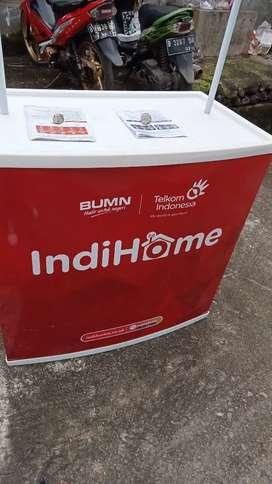 Wi-Fi indihome aja