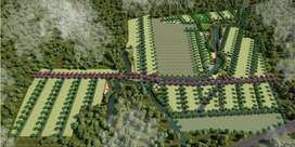 BMRDA site in Gated Community Layout Near Budigere Cross,Ecosprings