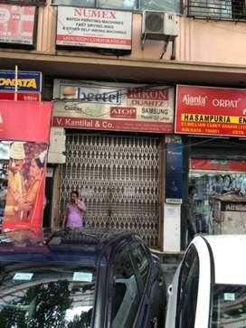 300 sqft shop rent in Lal bazar area near Tea Board Rent 50K. PM