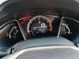Honda civic Ug model no work required new car only 29000 km driven